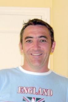 Alain Summerside