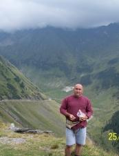 Alexandru from Romania 51 y.o.