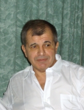 Andr� Paul from France 60 y.o.