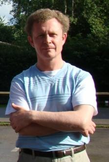Andrew Ryton