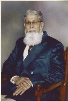 Anwar Treharris-Nelson