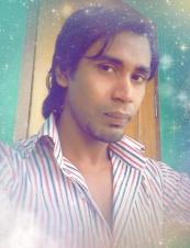 Emran from Bangladesh 32 y.o.