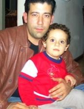 Enrique from Mexico 48 y.o.