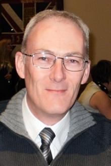 Graham Bracknell