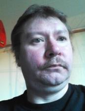 Gustav from Finland 49 y.o.