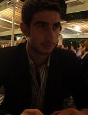 hasan from Turkey 34 y.o.