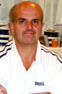Ivan Saffron Walden