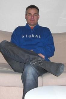 John Lillerød