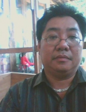 Kresna from Indonesia 50 y.o.