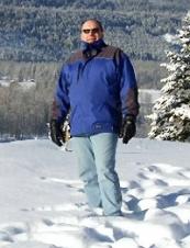Mark from Canada 61 y.o.