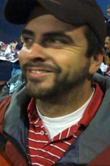 Matt Albuquerque