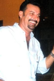 Michael Hanford