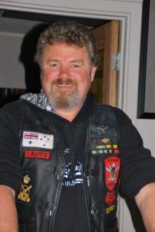 Michael Perth
