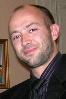 Oeystein Horten
