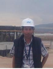 Ozgur from Turkey 43 y.o.