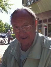 Runknagel from Germany 85 y.o.
