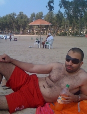 Tamer from Egypt 36 y.o.