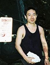 Tatsuya from Japan 55 y.o.