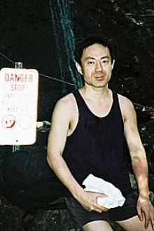 Tatsuya Kawasaki