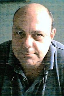 Tony Brisbane