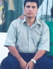 Victor from Peru 48 y.o.