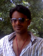 vivek from India 30 y.o.