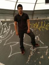 Adan from Mexico 36 y.o.