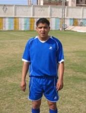 Ahmed from Libya 38 y.o.