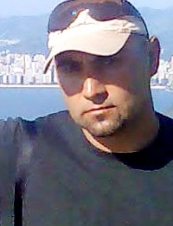 akis from Greece 45 y.o.