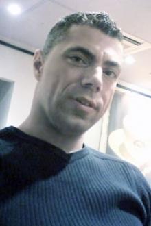 Alain Manama