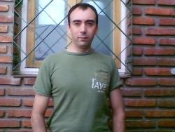 Alejandro Mar del Plata
