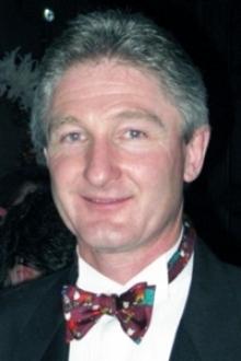 Andrew Ulverston