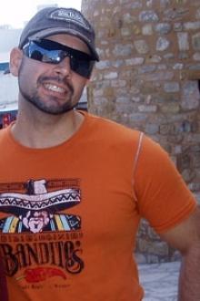 Antonio Albufeira