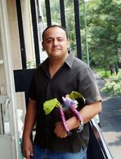 Antonio from Mexico 44 y.o.