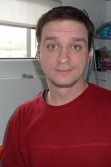 Antony Heerlen