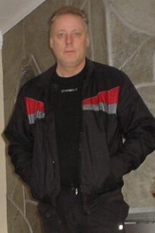 Arne Trondheim