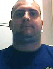 Christopher from UK 42 y.o.