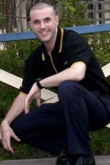 Dale Perth
