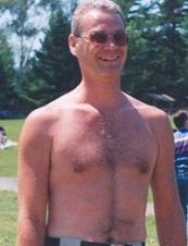 David from Canada 54 y.o.
