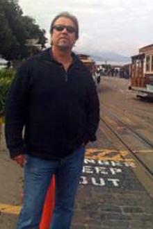 David Santa Monica