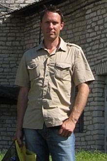 Erik Stockholm