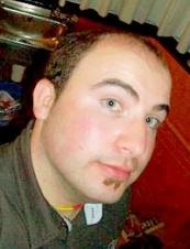 Esteban from Spain 37 y.o.