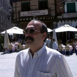 Eugenio Villena