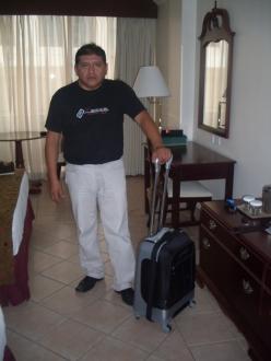 Frank Huancavelica