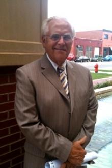 Frank  J Streetsboro