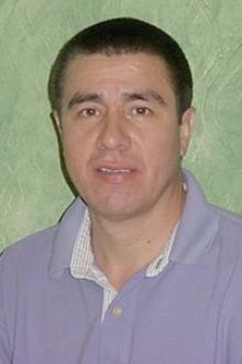 Gabriel Acapulco de Juárez