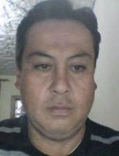 Gabriel Tutillo Larrea from Ecuador 47 y.o.