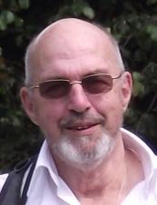 Geoffrey from UK 77 y.o.