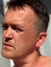 Gunnar from Norway 52 y.o.