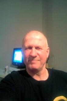 Harold Magog